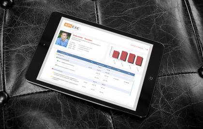 KPI-EXE работает на всех мобильных устройствах